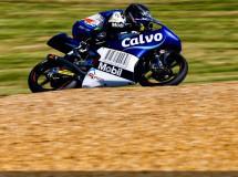Viñales, Márquez y Rabat controlan la FP1 MotoGP en Le Mans