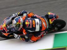 Miller, Aleix Espargaró y Corsi los mejores FP1 MotoGP en Sachsenring