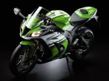 Kawasaki prepara la celebración del 30º Aniversario de la Ninja