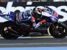 Jorge Lorenzo y Yamaha estarían de acuerdo en la renovación por 1 año