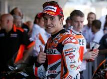 Marc Márquez imparable y logra su cuarta victoria consecutiva MotoGP 2014 en Jerez