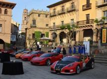 Éxito de participación en la Gala Benéfica de la Nit del Motor