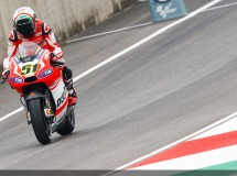 Márquez, Pirro y Krummenacher controlan la FP2 MotoGP en Mugello