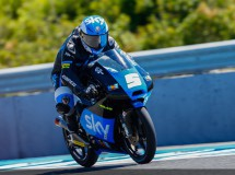 Guareschi ya no forma parte del equipo Sky Racing de Moto3