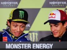 Valentino Rossi quiere renovar 2 años más con Yamaha MotoGP