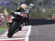 Tito Rabat logra la pole de Moto2 en Mugello, Lowes 2º y Cortese 3º