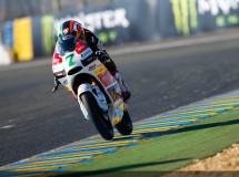 Vázquez, Folger y Márquez controlan los Warm up MotoGP en Le Mans