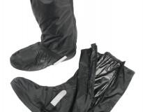 Protección de bolsillo contra chaparrones inesperados en moto