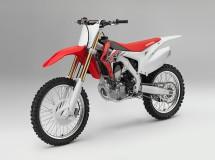 Honda nos presenta el modelo  off road CRF250R para 2015