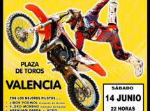 El Nacional de Freestyle  2014 llega a Valencia