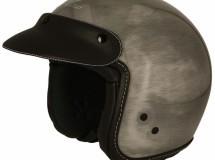 El casco SCRATCH de la marca MAX