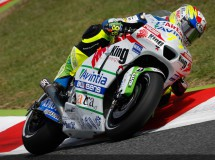 Marc Márquez el mejor del test MotoGP en el Circuit Barcelona-Catalunya