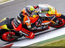 Aleix Espargaró marca la pole MotoGP en Assen, Márquez 2º y Pedrosa 3º