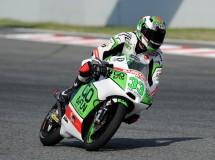 Bastianini, Aleix Espargaró y Rabat dominan la FP2 MotoGP en Assen