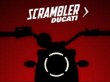 Ducati anuncia oficialmente la Scrambler para 2015