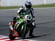 Kenny Noyes estará en la carrera de Motorland con JiR Moto2