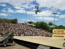 José Miralles gana la cita FMX y Best Whip en el LKXA Extreme BCN