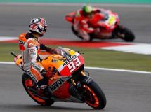 Marc Márquez sigue imparable en MotoGP y gana en la locura de Assen
