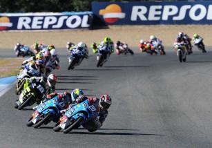 El Mundial Júnior Moto3 coloca un límite máximo de participación de 3 temporadas