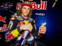 Oliveira, Hanika y Binder podrían ser la apuesta del KTM Ajo Moto3 para 2015