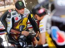 Mika Kallio estaría hablando con Aspar Honda y Aprilia MotoGP para 2015