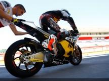 Márquez, Bastianini y Rabat controlan la FP1 MotoGP en Brno