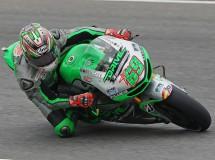 Nicky Hayden se probará el viernes en el FP MotoGP en el Circuit Catalunya