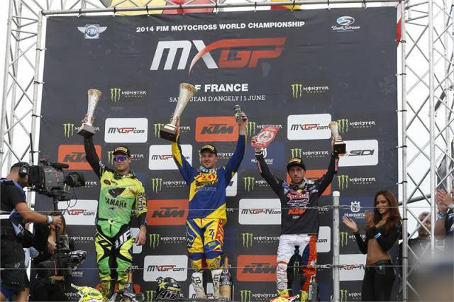 podio mx 9