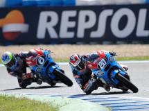 Quartararo, Herrera y Navarro podrían ser la apuesta del Estrella Galicia Moto3 para 2015