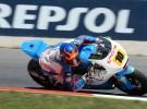 Jesko Raffin gana la carrera exprés de Moto2 CEV en Catalunya, Alt 2º y Odendaal 3º