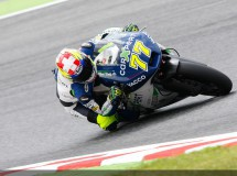 Éxito en la jornada de test Moto2, Suzuki y Ducati en Catalunya