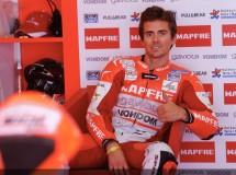 Nico Terol vuelve a Moto2 para la cita de Misano