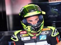 """Toni Elías: """"Llego a Jerez preparado y con muchas ganas"""""""