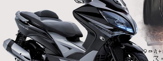 Kymco anuncia el precio del modelo XCiting 400i ABS