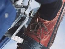 Tucano Urbano presenta protectores para el calzado