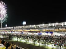 HARC-PRO Honda con Takahashi, Haslam y Van der Mark ganan las 8 Horas Suzuka
