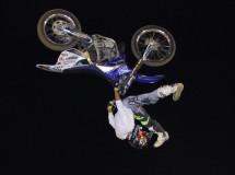 Chris Meyer gana la cita del Nacional Freestyle en Castellón