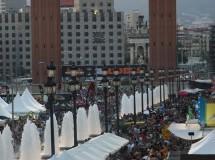 Éxito rotundo de los Barcelona Harley-Days 2014