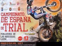 El Nacional de Trial 2014 llega a Pobladura de las Regueras