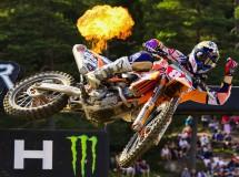Jeffrey Herlings seguirá en el Mundial MX2 con KTM para 2015