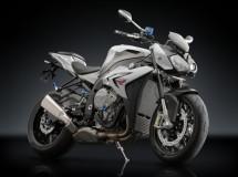La BMW S1000R viene con nuevo kit Rizoma