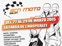 La segunda edición del BCN Moto se confirma para 2015