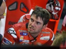 Iannone a la Ducati oficial y Crutchlow a LCR Honda MotoGP para 2015
