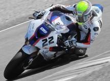 Iván Silva logra la victoria de la carrera 2 SBK CEV en Albacete