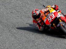 Marc Márquez destroza otro récord en Sachsenring y logra la pole MotoGP
