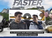 Márquez, Pedrosa, HRC y Red Bull, novedades y acuerdos para MotoGP