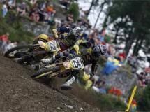 Herlings y Cairoli marcan doblete en el GP Motocross en Suecia