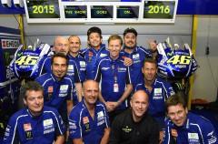 """Valentino Rossi: """"Corro porque me gusta probarme, me gusta ir en moto y saborear la velocidad"""""""