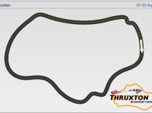 El BSB llega al Circuito de Thruxton
