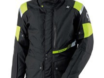 Scott presenta su chaqueta Turn tp 2015